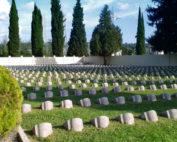 Cimitero Guerra Austroungarico