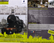 Treno Storico novembre 2015
