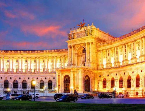 Ferragosto a… VIENNA & Bratislava