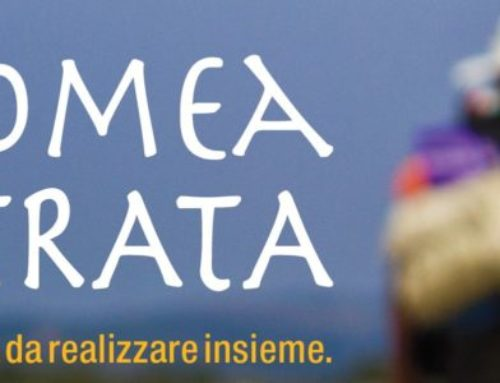 ROMEA STRATA 19-20 maggio 2018