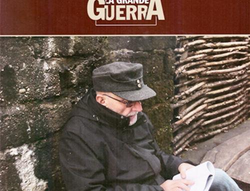 Paolo Rumiz racconta LA GRANDE GUERRA